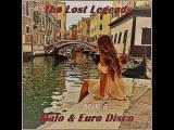 VA # Italo &amp Euro Disco - The Lost Legends Mix vol.6 2017