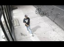 Attempted rape suspect in Crown Heights, July 13, 2017