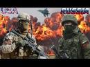 СР0ЧН0 Россия может оспорить господство США Русское оружие развивается ОЧЕНЬ быстро