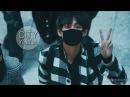 「travel!au」city ✈ bf!taehyung