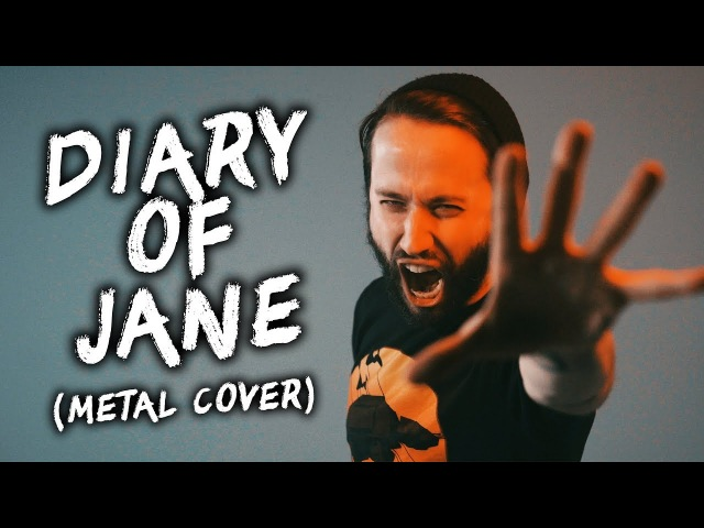 DIARY OF JANE - Breaking Benjamin (Cover by Jonathan Young Lee Albrecht)