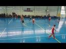 МФК Спартак 3 vs МФК Донбассгаз 4 7