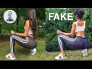 Jen Selter Instagram's Most Popular Body Part Models: How To Get Real Followers for Fake Fitness!
