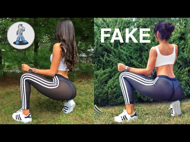 Jen Selter Instagrams Most Popular Body Part Models How To Get Real Followers for Fake Fitness!
