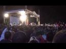 INNA ROMANIA Концерт в городе Гирне, Северный Кипр