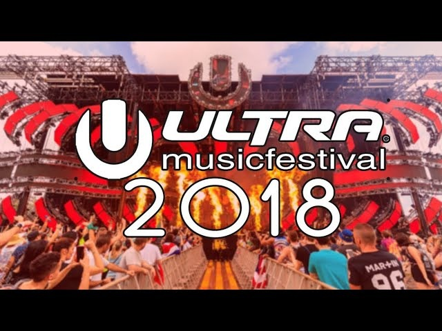 Ultra Music Festival 2018 Warm up | Best Festival Mix | Electro Dance 2018 Mix | Best Of EDM Mix