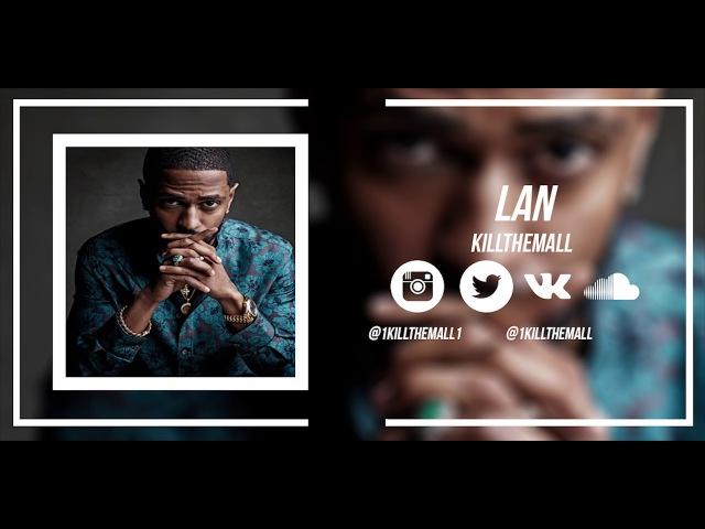 [SALE] Big Sean Type Beat 2017 - Lan [Prod. By KILLTHEMALL]
