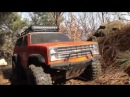 Vaterra 1986 K5 Blazer Ascender Trail At