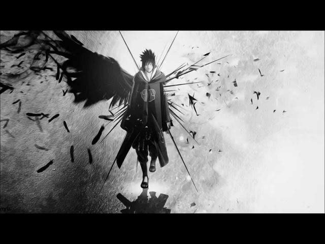 Sasuke Theme - Hyouhaku Extended [HQ] [HD]