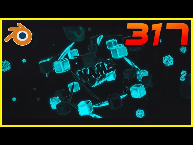 TOP 50 Blender Intro Templates 317 Free Download