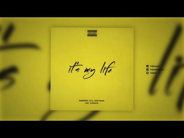 Эндшпиль feat. TumaniYO - It's My Life (Official Audio)