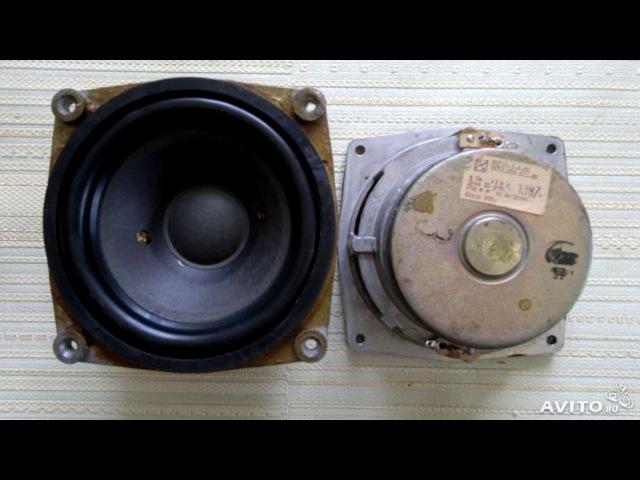 Труба Войта (обратный рупор) на 10ГД-36К