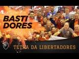 Carlos Barbosa - Bastidores do Tetra da Libertadores