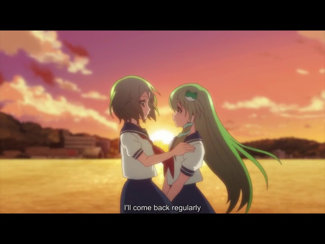 Hifuu Activity Club Record ~ The Sealed Esoteric History ~ Episode 2 Wish dubbed ver Eng subs