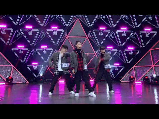 [No Cut] Idol Producer 1st Evaluation Performance: Gramarie Entertainment - Troubled Superstar