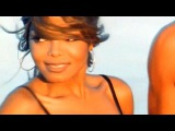 Janet Jackson - Love Will Never Do (Without You) (Official Music Video)