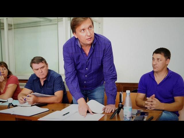 Часть 2 из зала суда! Кому выгодно убить судью Новикова?