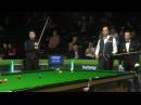 Mark Selby v Basem Eltahhan R1 UK Championship 2017