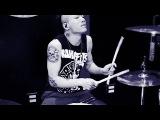 BLINK 182 Stockholm Syndrome Drum cover