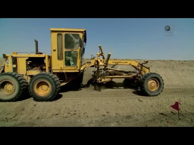 Большая нефть Ирака (1 серия)