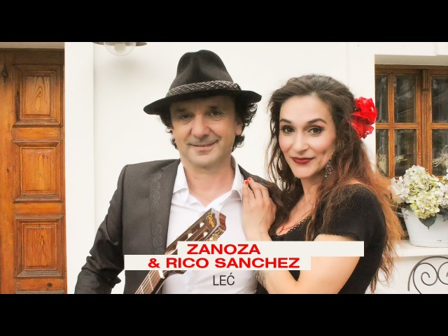 Zanoza Rico Sanchez - Lec - Польша