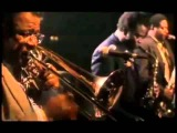 Maceo parker Let'S Get It On (Rare Live New York Mix)