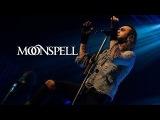 Moonspell - Alma Mater (live Saint-Etienne - 14022018)