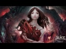 Alice: Asylum - Pitch Review - Emily Browning as Alice?! India Eisley too!?!?! Madness!