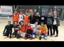 Борцовская Футбольная Команда RIWUS aka Ak Bars Wrestling Team