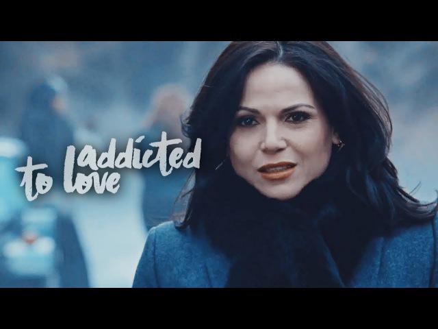 Femslash — addicted to love