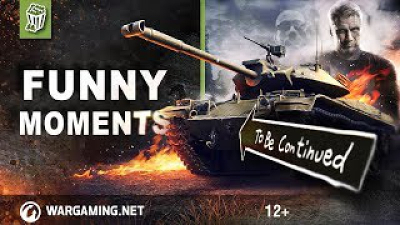 World of Tanks - Funny Moments Compilation | Email Clan