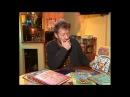 Детский писатель Андрей Усачёв о работе с Георгием Данелией над мультфильмом «Ку! Кин-дза-дза-дза»