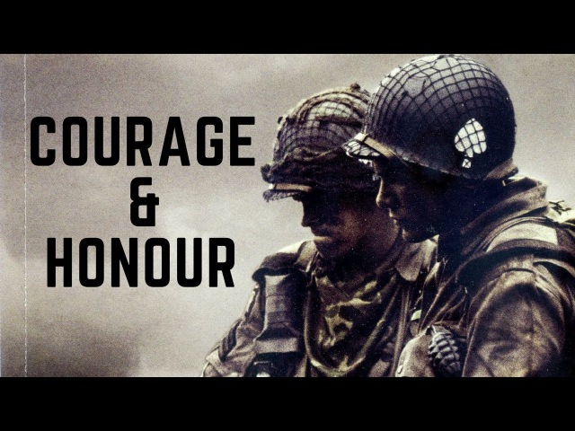 Band of Brothers Tribute HD