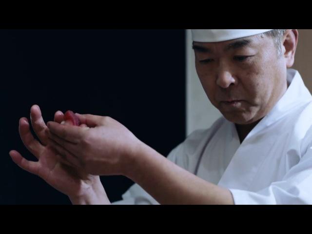 """「転送寿司」コンセプトムービー / """"Sushi Teleportation"""" concept movie"""