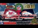 Kansas City Chiefs vs Denver Broncos | #NFL WEEK 17 | Predictions Madden 18