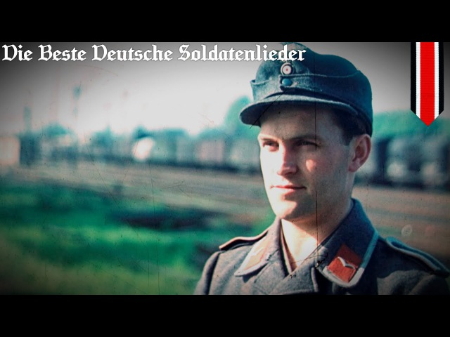 Die Beste Deutsche Soldatenlieder (12)