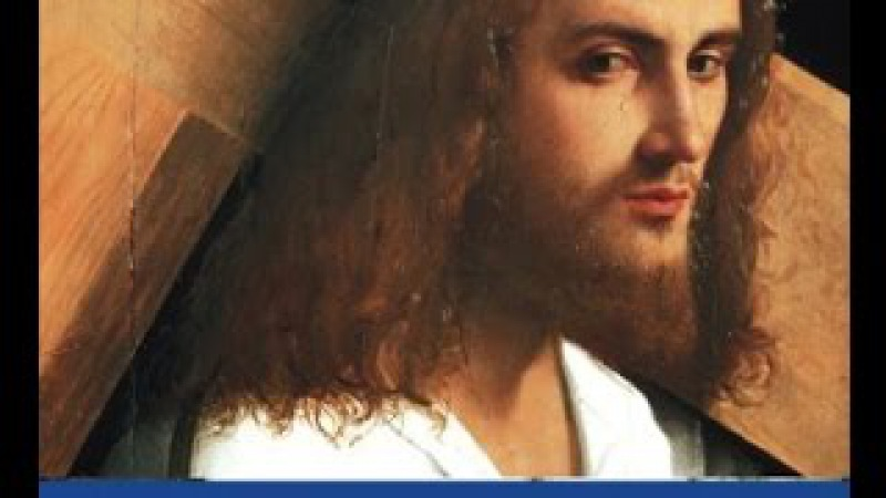 History: Тайны древности: Неизвестный Иисус / Ancient Mysteries: The Unknown Jesus (1999)