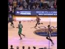 Instagram post by NBA on ESPN • Jan 31, 2018 at 11:16pm UTC