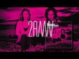 2RAUMWOHNUNG - La la la (2Raumremix) '36 Grad Remixe'