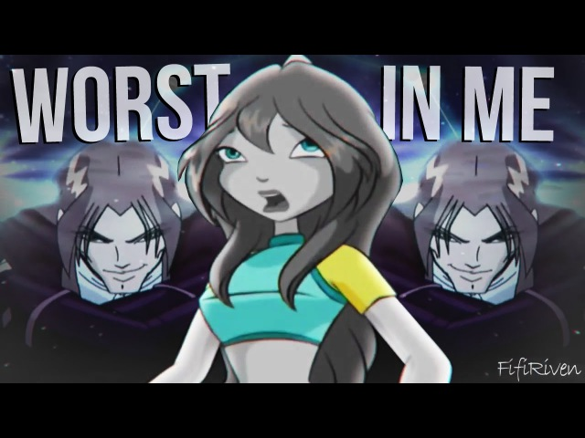 Bloom Valtor - Worst in Me [hbd]