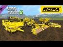 Farming Simulator 17 ROPA DLC PACK