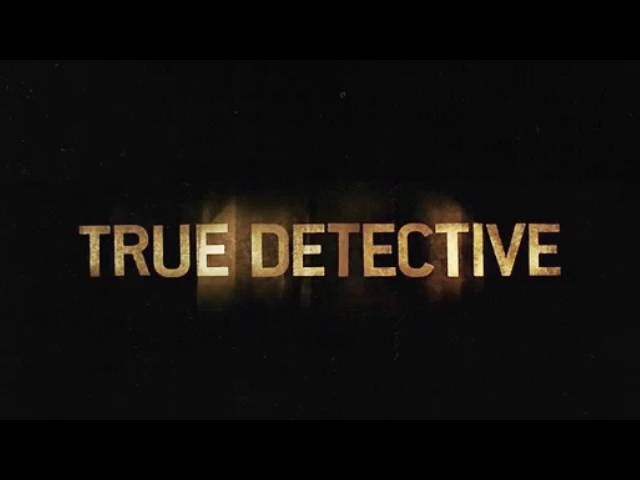 9 - Sign of the Judgment - Cassandra Wilson (True Detective Soundtrack - HBO) HQ