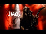 Hate - Valley of Darkness (live Grenoble - 16102017)