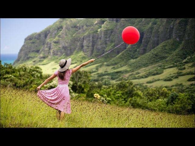 Самое красивое место в мире Kualoa Hawaii