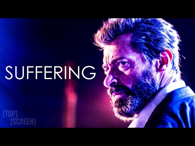 Logan - Suffering