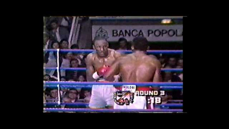 1988-03-05 Mike McCallum vs Sumbu Kalambay I