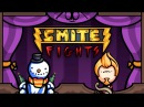 SMITE Fights 49 - Geb vs. Apollo