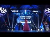 Моменты из матчей КХЛ сезона 1617  Вступительная речь. Виктория Дайнеко 24.05