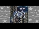 Sterrendeken CAL by Haak Steek Part 9 Video by Saartje