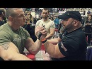 MORE ARM WRESTLING AT ARNOLDS CLASSIC 2018